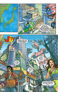 Fantastic Four Iron Man Big in Japan Vol 1 1 001