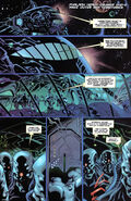 Annihilation Conquest Wraith Vol 1 1 001