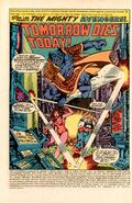 Avengers Vol 1 167 001