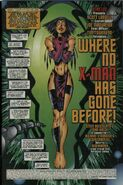 Uncanny X-Men Vol 1 343 001