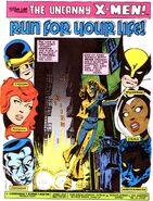 X-Men Vol 1 131 001
