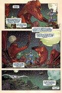 Annihilation Conquest Starlord Vol 1 1 001