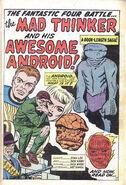 Fantastic Four Vol 1 15 001