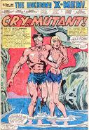 Uncanny X-Men Vol 1 148 001