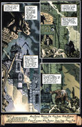Batman No Man's Land Secret Files Vol 1 1 001