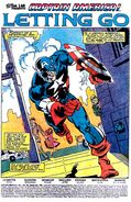 Captain America Vol 1 285 001