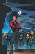 Guardians of the Galaxy & The X-Men Black Vortex Alpha Vol 1 1 001