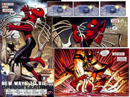 Amazing Spider-Man Vol 1 571 001-002
