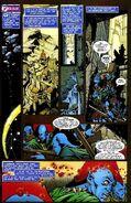 Avengers Forever Vol 1 1 001