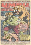 Incredible Hulk Vol 1 110 001