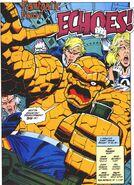 Fantastic Four Unlimited Vol 1 1 001