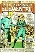 Fantastic Four Vol 1 81 001