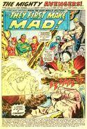 Avengers Vol 1 99 001