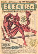Daredevil Annual Vol 1 1 001