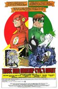 Flash & Green Lantern Vol 1 1 001