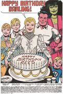 Fantastic Four Vol 1 271 001