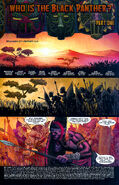 Black Panther Vol 4 1 001