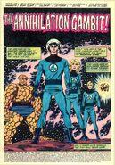 Fantastic Four Vol 1 256 001