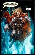 Astonishing Thor Vol 1 3 001