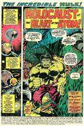 Incredible Hulk Vol 1 156 001