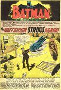 Detective Comics Vol 1 340 001