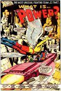 X-Men Vol 1 56 001