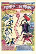 X-Men Vol 1 25 001