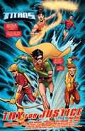 Convergence The Titans Vol 1 1 001