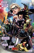 Avengers The Children's Crusade Vol 1 1 001