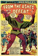 Avengers Vol 1 24 001