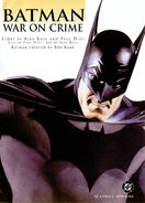 Batman War on Crime Vol 1 1 001