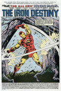 Iron Man Vol 1 191 001