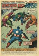 Captain America Vol 1 157 001