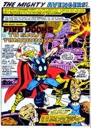 Avengers Vol 1 101 001