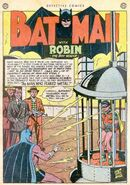 Detective Comics Vol 1 163 001