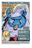 Fantastic Four Vol 1 152 001