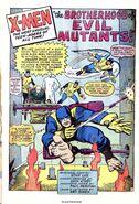 X-Men Vol 1 4 001