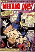 X-Men Vol 1 36 001