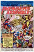 Avengers Vol 1 150 001