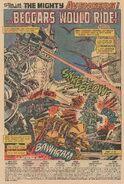 Avengers Vol 1 295 001