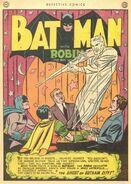 Detective Comics Vol 1 150 001