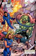 Fantastic Four True Story Vol 1 1 001