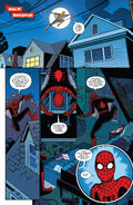 Peter Parker, The Spectacular Spider-Man Vol 1 301 001