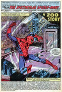 Peter Parker, The Spectacular Spider-Man Vol 1 32 001