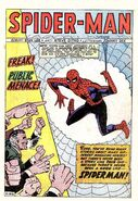 Amazing Spider-Man Vol 1 1 001