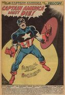Captain America Vol 1 176 001