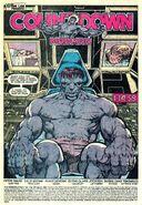 Incredible Hulk Vol 1 367 001