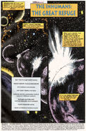 Inhumans The Great Refuge Vol 1 1 001