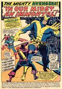 Avengers Vol 1 38 001