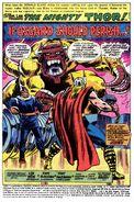 Thor Vol 1 250 001
